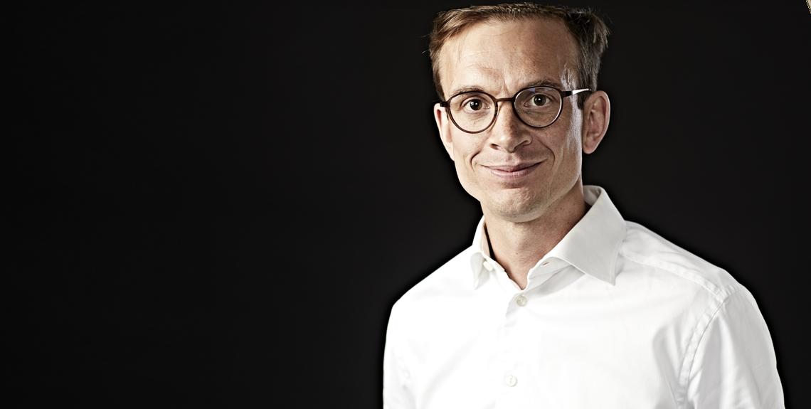 Torben Dahl Nyholm, CFO at Arla Foods