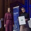Arla wins prestigious Danish CSR Award