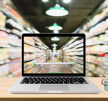Arla Foods to supercharge sales in E-commerce