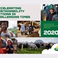 Now released: Arla's 2020 annual and social responsibility reports