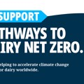 Arla signs global declaration to reduce climate impact from dairy farming