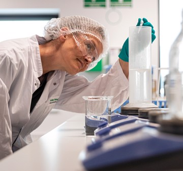 """""""An experimental powerhouse"""": Arla Foods Ingredients opens new Innovation Centre"""