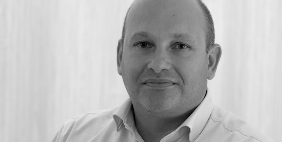 David Boulanger, new Chief Supply Chain Officer at Arla Foods
