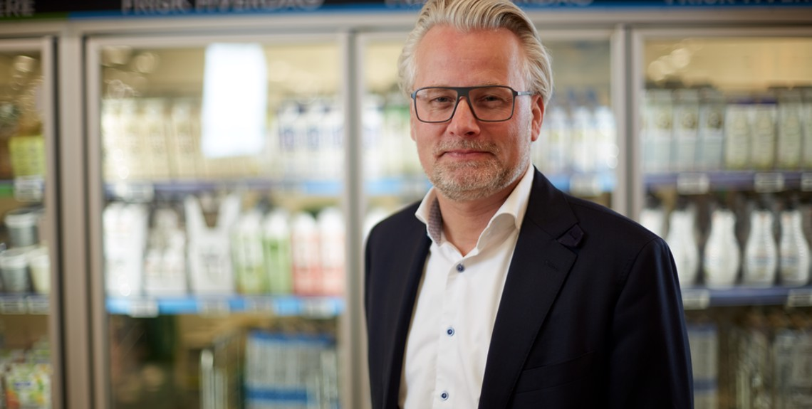Arla executive board member appointed to European Dairy Association board