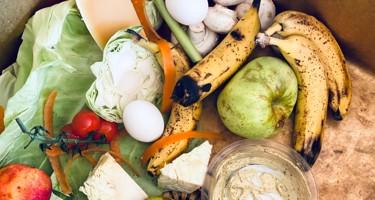 Hvorfor er madspild et problem?