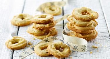 Småkager og bagning