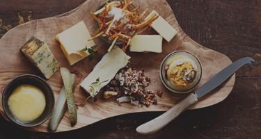 """""""Der er samme storytelling i ost som i kød"""""""