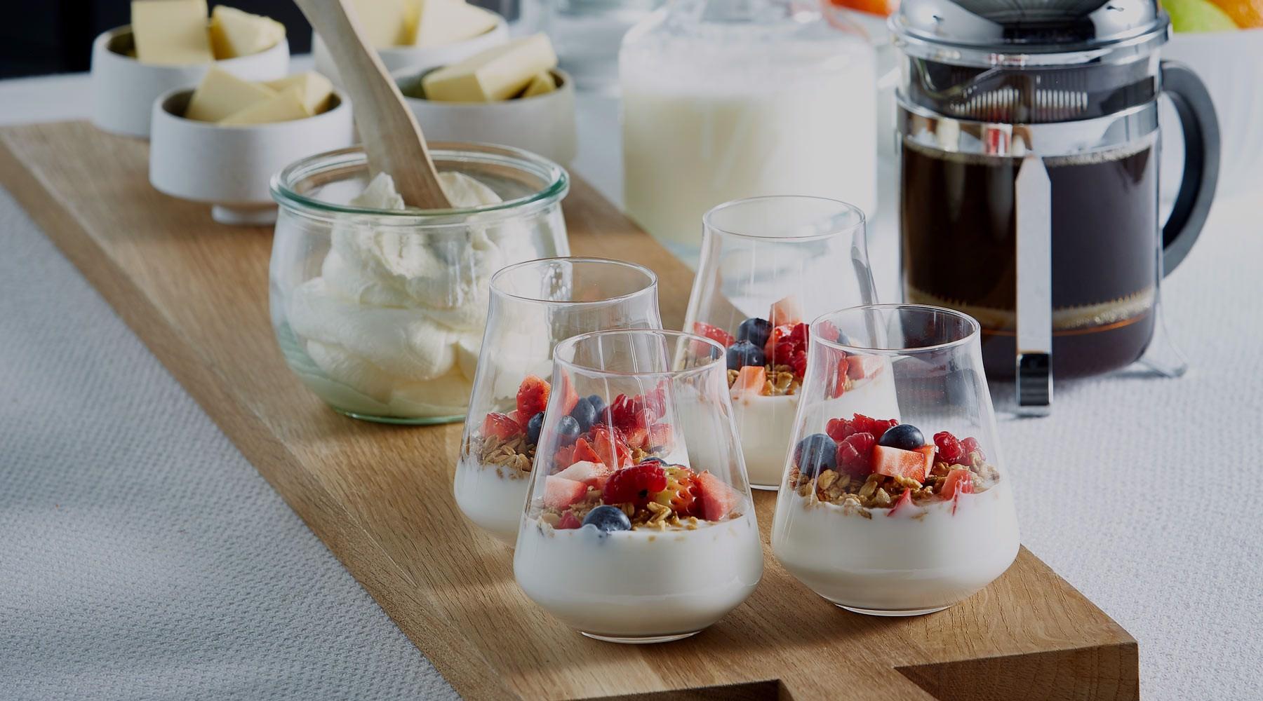 Ernæringskriterier gør det nemmere at spise sundt