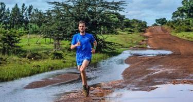 Løbeprogram - bliv klar til ½-marathon på 8 uger