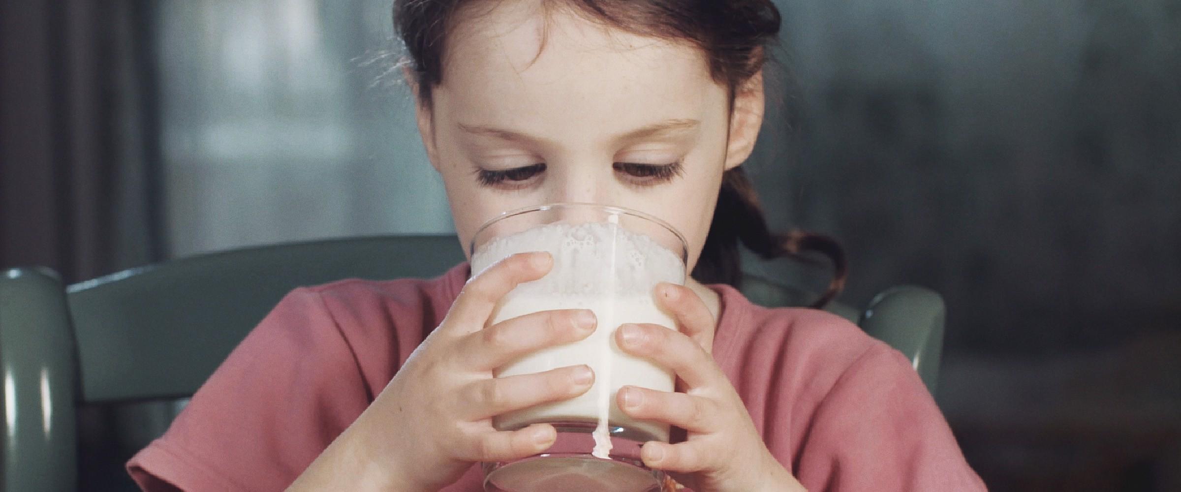 Er mælk bæredygtigt?