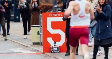Løbeprogram fra 0-5 km på 6 uger