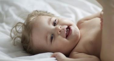 Sov godt, lille skat - sove-coachens putte råd