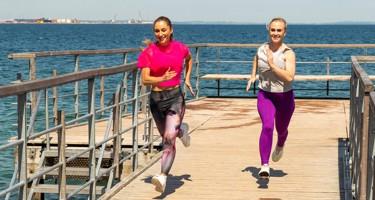 4 ugers løbeprogram for nybegyndere