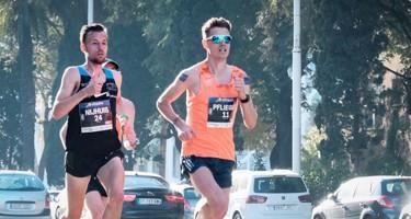 Løbeprogram - bliv klar til marathon på 16 uger