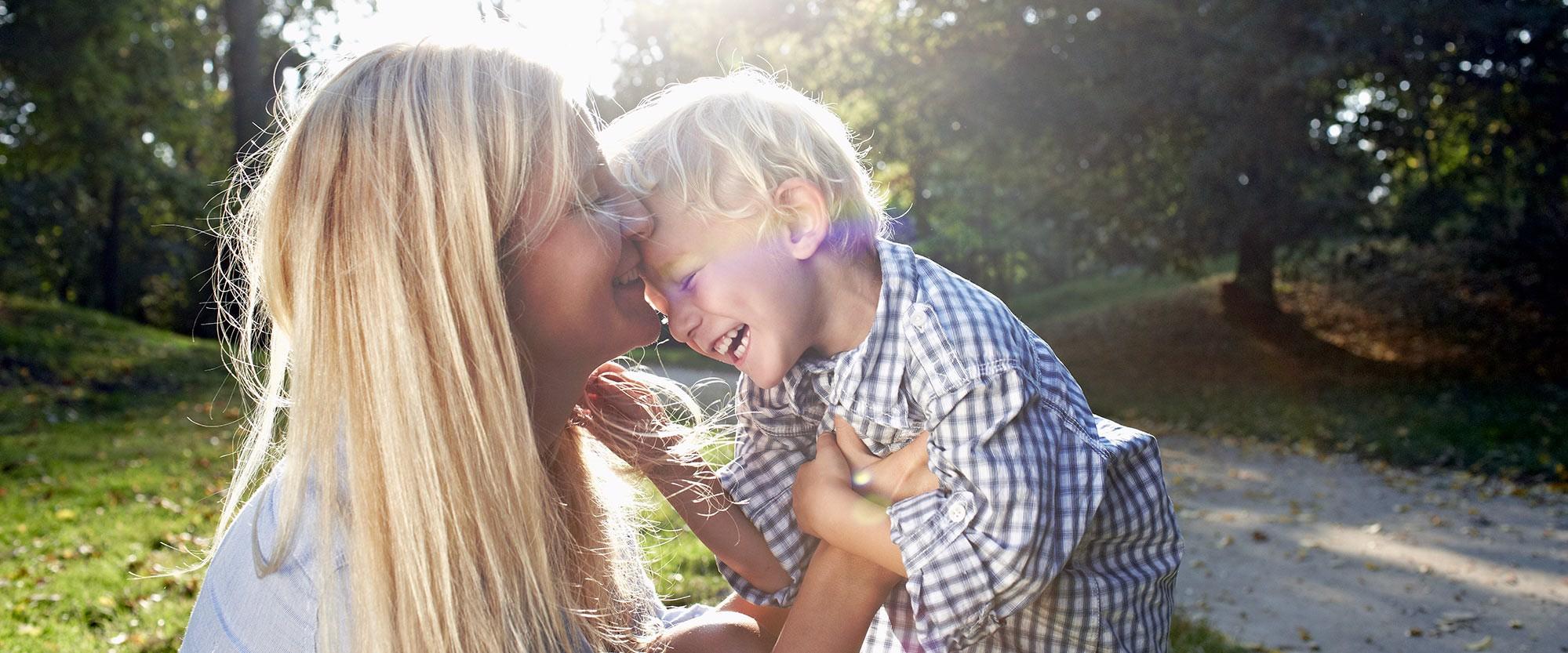 10 ærlige ting, der giver mig følelesen af at være en god mor