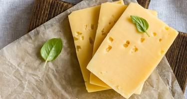 Ekstralagret ost