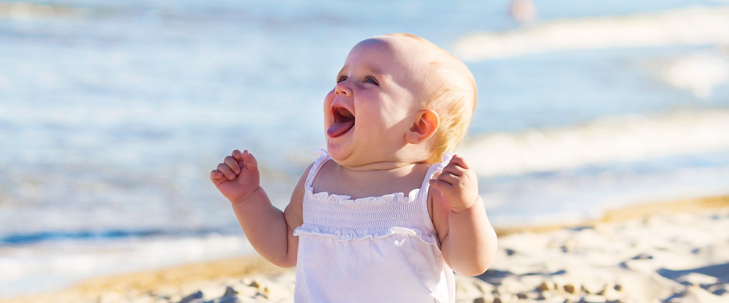 20 tips til forældrene: Den store huskeliste til jeres første babyrejse