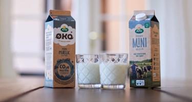 Er en mælkekarton klimavenlig?