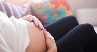 Tegn på fødsel - er fødslen gået i gang?