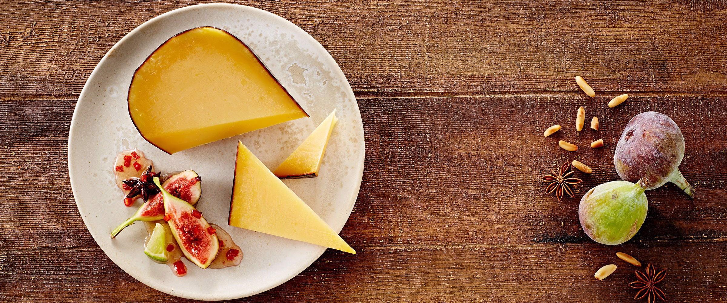 Hvad er gouda ost?
