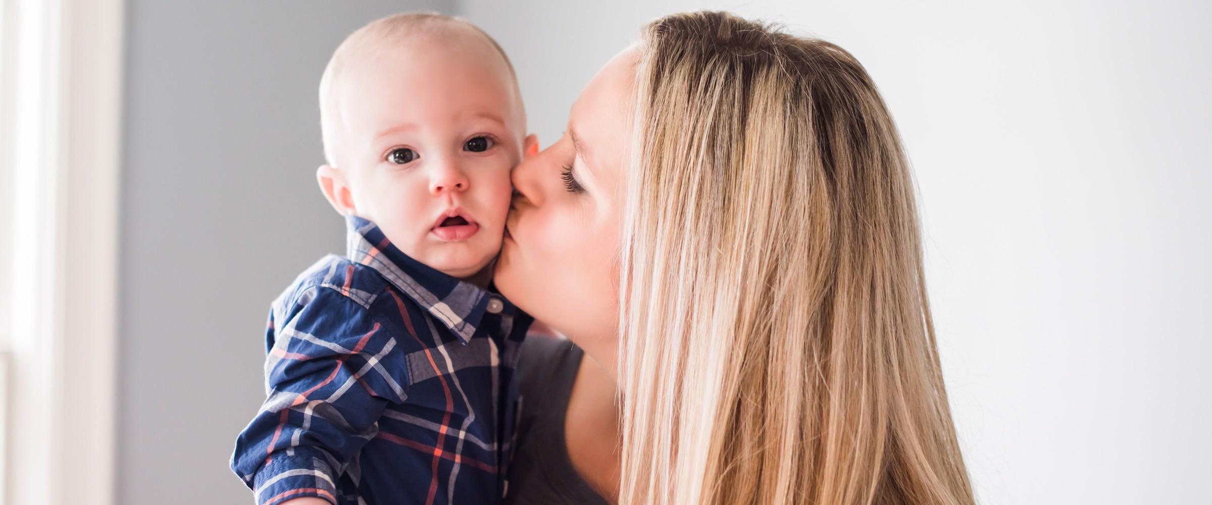 """""""Bland jer udenom"""" - Hvordan ændrer dit barn forholdet til dine forældre?"""