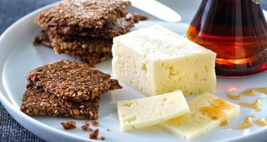 Hvad er esrom ost?
