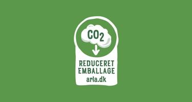 Nyt logo gør det let at vælge mere klimavenlig emballage