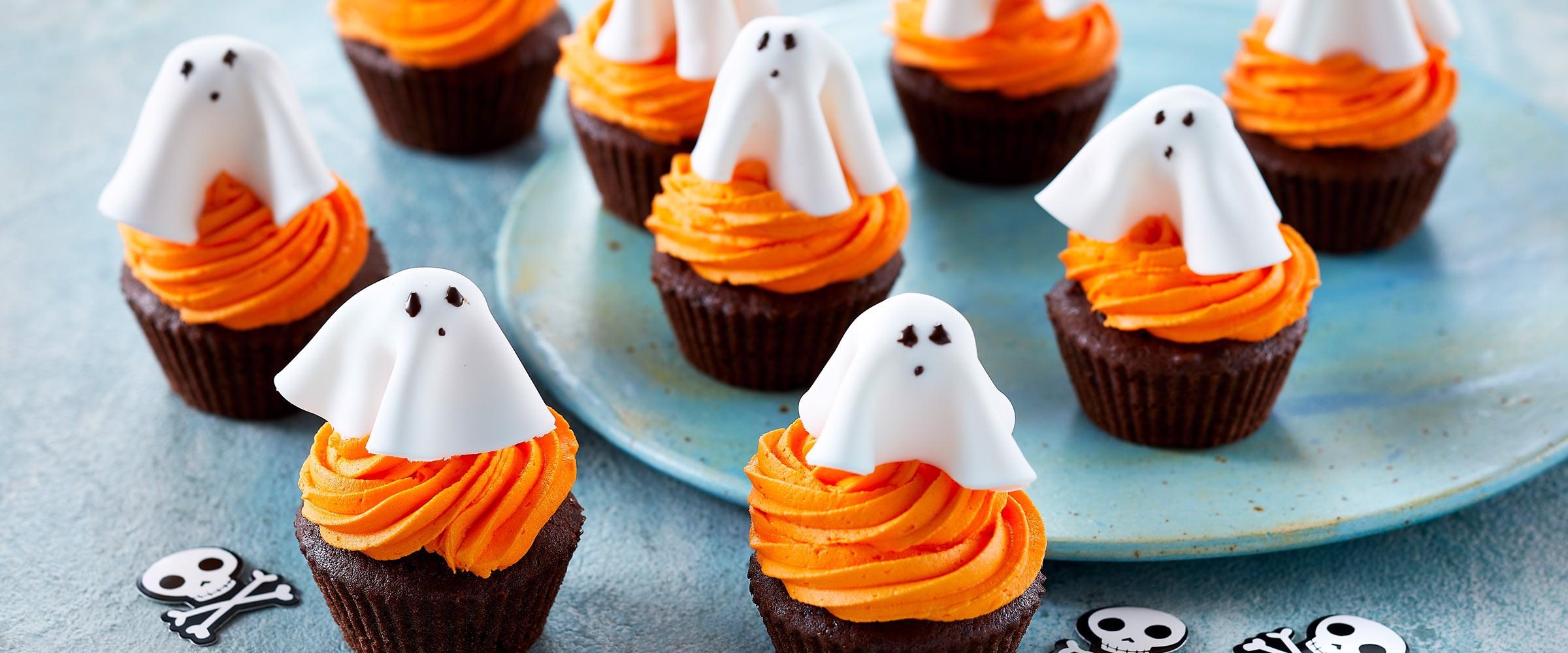 Sådan holder du en gennemført halloweenfest