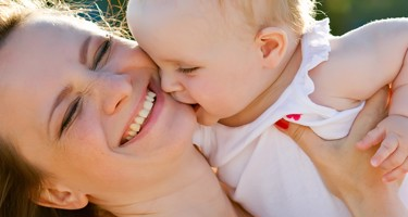 Why is breastfeeding best for me and my baby?