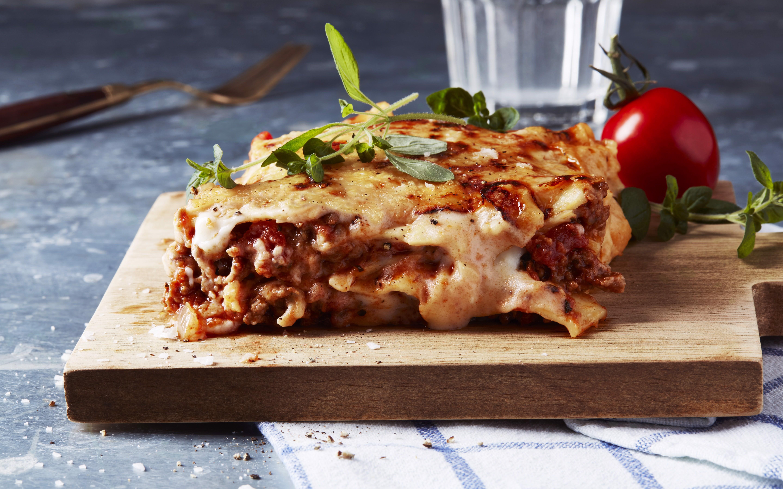5 tips för att alltid lyckas med lasagnen