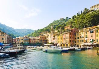 Hamnen i Portofino.jpg