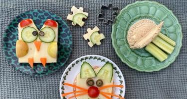 5 sätt att rädda frukostkaoset