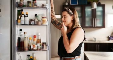 Basvaror att ha hemma – 5 smarta tips för kyl och skafferi