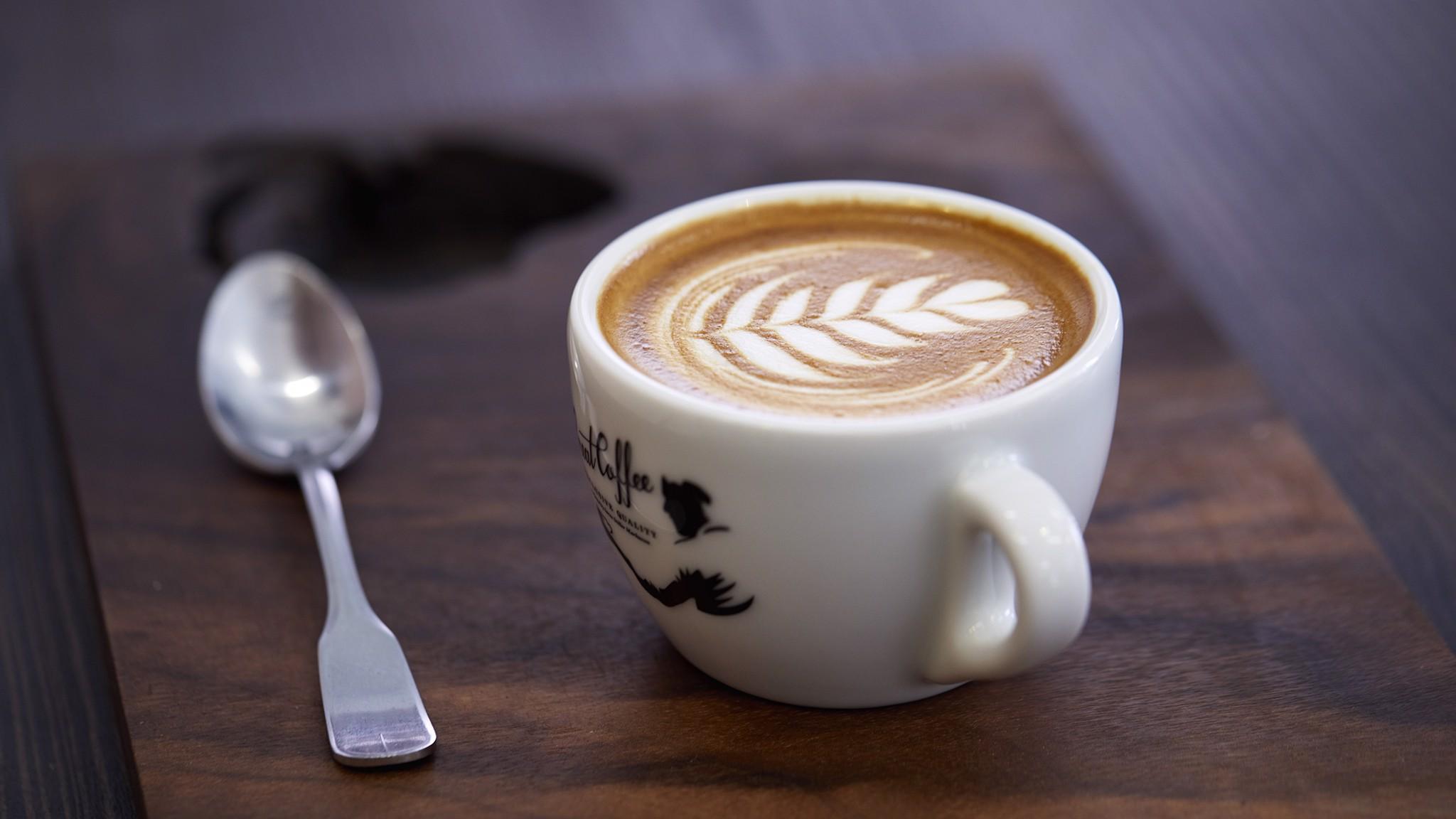 Välj rätt mjölk och kaffesort