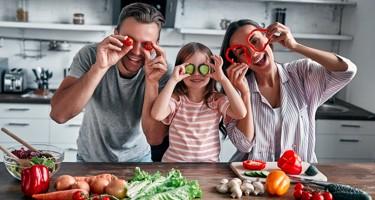 Prepping – laga mat som går att förbereda