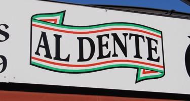 Al dente – för en perfekt pasta