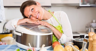 Från tryckkokare till slowcooker – maskinerna som underlättar matlagningen