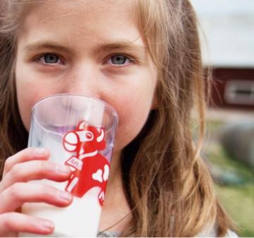Skolmjölkens dag firas med öppnandet av Arla Minior