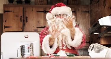 Så fixar du julbordet utan stress