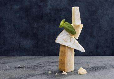 Cheese hacks: Gör mer med ostresterna