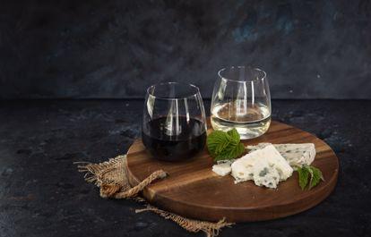 Roquefort – en blåmöglig kärlekshistoria