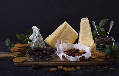 Lathund – så fixar du en ostprovning hemma