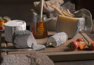 6 heliga regler för ost