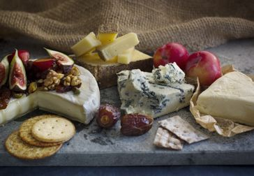 5 säkra kort att servera till ost
