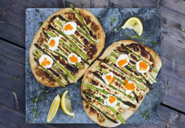 Pizza – ett italienskt fenomen?
