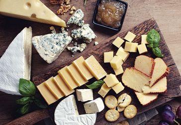 Falbygdens ost – Sveriges osthus