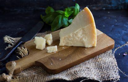 Vilken temperatur ska osten ha?