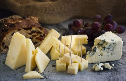 All världens ostsorter – se listan med olika osttyper