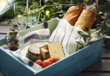 4 perfekta picknicktips