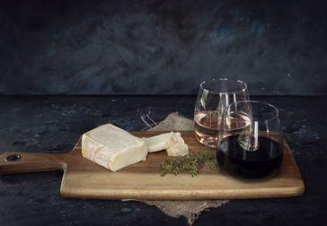 Så matchar du taleggio och vin